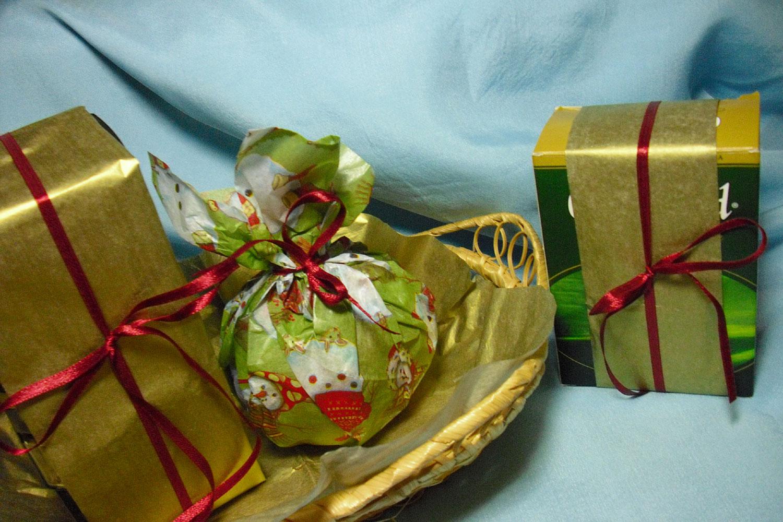 15 идей упаковать подарок - Так Просто! 14